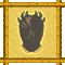 Maske der Jungfrau