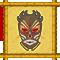 Titicaca Maske